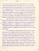 Franz Boas Letter to Z. Nuttall New York, 11 April 1901 p.2