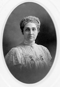 Phoebe Apperson Hearst (1842-1919)