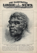 Sir Arthur Keith: A New Ancestor of Man: Palaeanthropus of Palestine The Illustrated London News